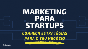 Marketing para Startups